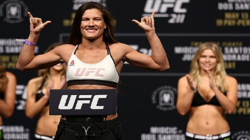 Cortney Casey fails drug test, UFC 211 win overturned in Texas