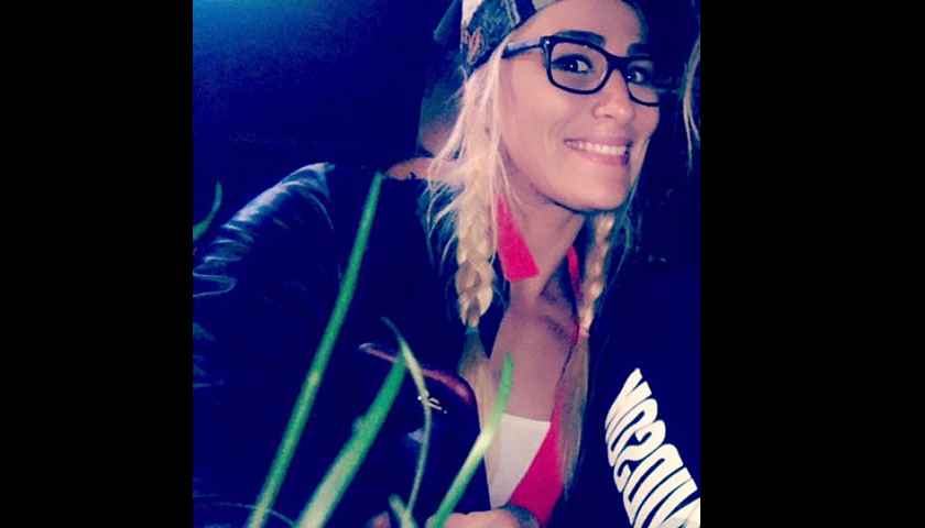 Jessica Eye reveals new blonde look ahead of UFC return