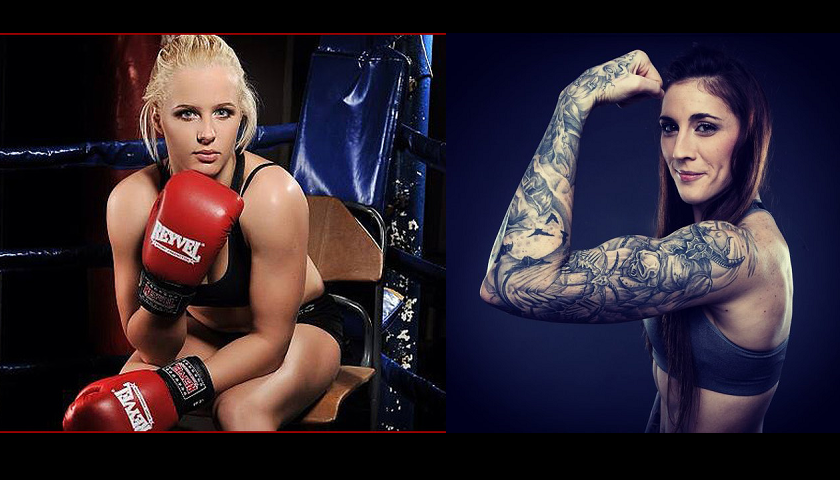 Megan Anderson Defends Invicta FC Title Against Undefeated Helena Kolesnyk