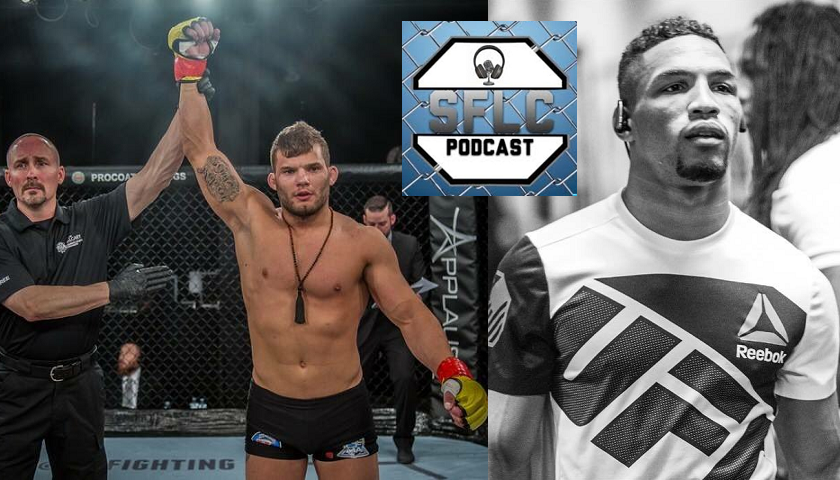 SFLC Podcast - Episode 240: Kevin Lee and Miles Anstead