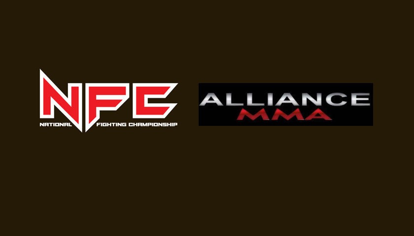 Alliance MMA nabs 9th regional MMA promotion, National Fighting Championship
