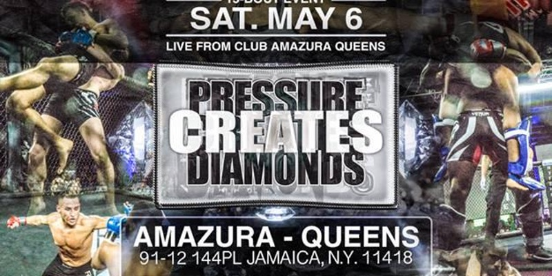 NYFE 14: Pressure Creates Diamonds – 3 WKA State Titles On the Line
