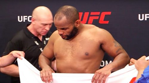 New York makes changes to weigh-in procedures after Cormier's Towel-Gate incident