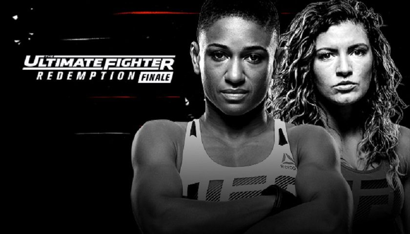 TUF 25 Finale adds 4 fights to include Angela Hill vs. Ashley Yoder