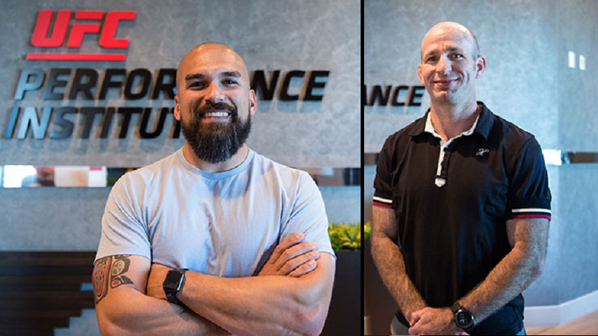 UFC adds strength and conditioning, nutrition roles to UFC Performance Institute staff