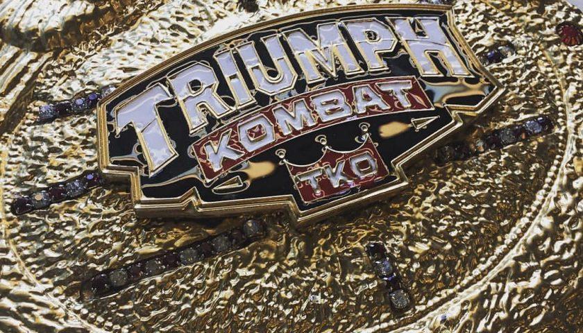 Triumph Kombat 3 Results: Tum Sityodtong defeats Ognjen Topic