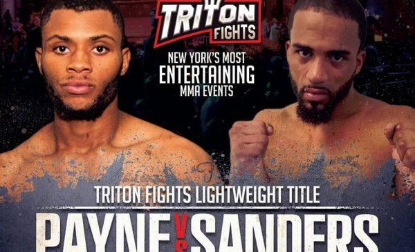 Triton Fights 3
