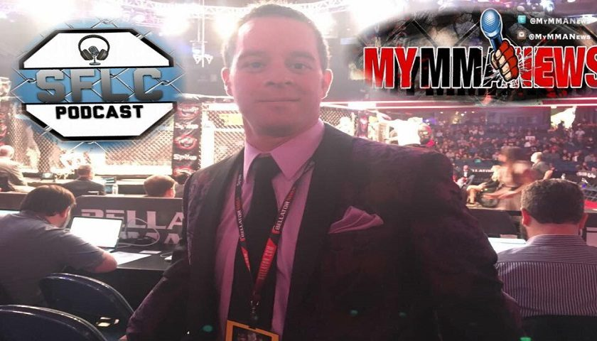 Ryan Sprague of SFLC Podcast joins the Loaded Joes to discuss #MayweatherMcGregor