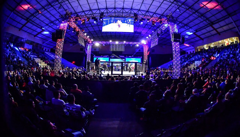 Brave Combat Federation set for Brazil return in August; title fight probable