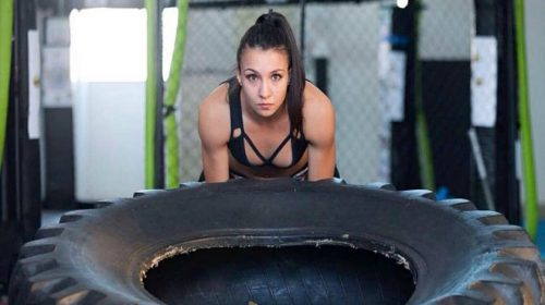 Amanda Ribas hit with potential USADA violation, out of TUF Finale fight