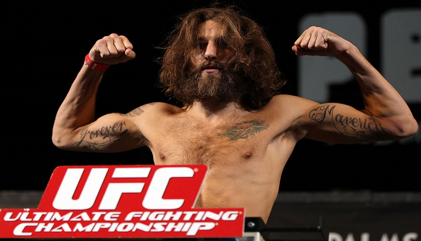 UFC Fight Night 112 weigh-in results - No ceremonial weigh-ins today