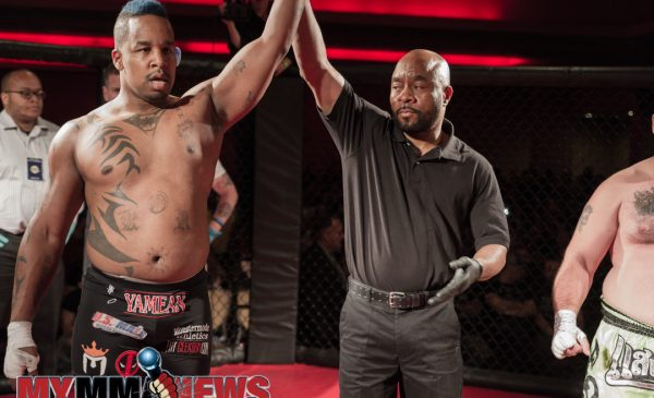 Derrick Bradley defeated Frankie Coleman, Art of War Cagefighting 2