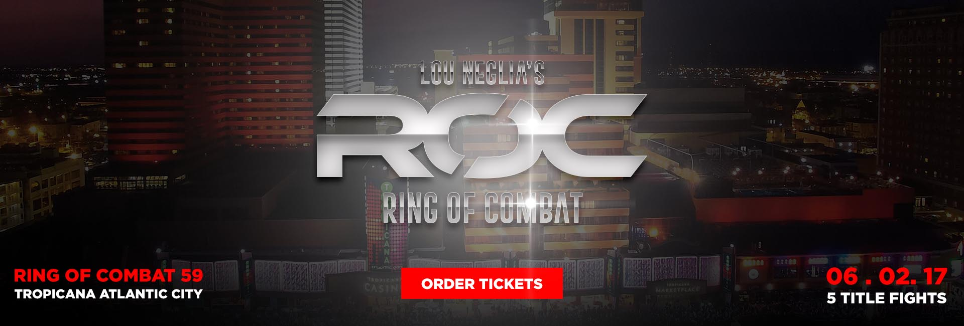 Ring of Combat 59 results