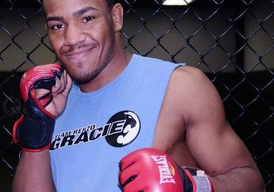 Sidney Outlaw to challenge for lightweight title at Titan FC 50