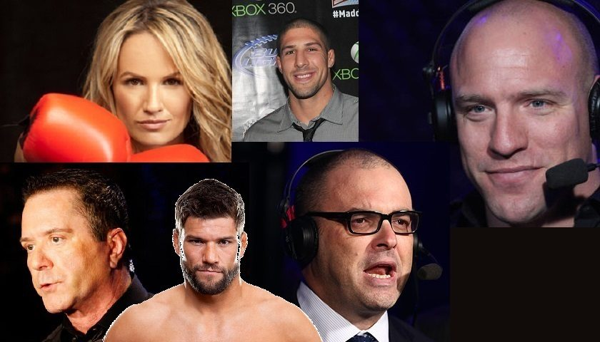 Bellator Announces Broadcast Duties For Historic Event At Madison Square Garden On Saturday, June 24