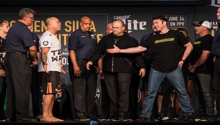 Bellator 180 and Bellator NYC Results from Madison Square Garden