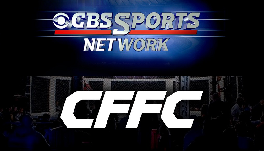 CFFC 65 to air June 8 on CBS Sports Network - 10 p.m. EST