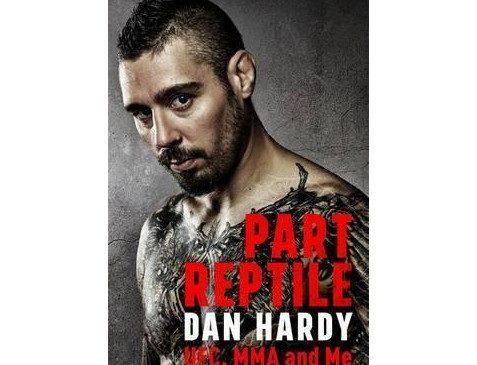 Part Reptile - Dan Hardy