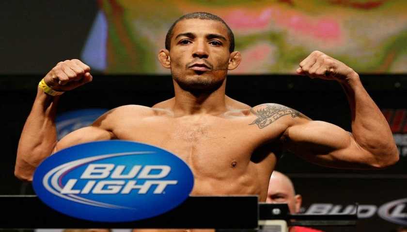 UFC 212 weigh-in results: Aldo vs. Holloway