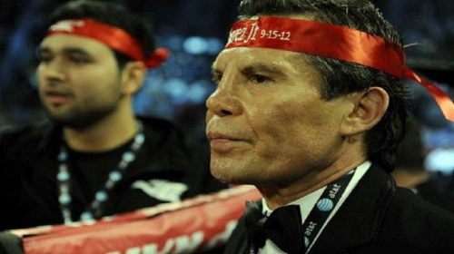 Rafael Chavez, brother of boxing legend Julio Cesar Chavez, murdered in Mexico