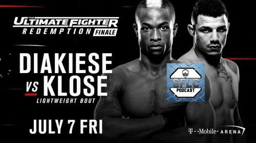 SFLC Podcast – Drakkar Klose talks fight with Marc Diakiese
