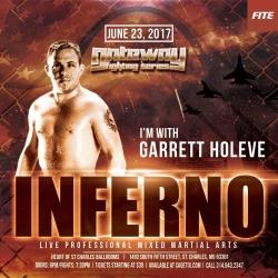 Garrett Holeve, Down Syndrome