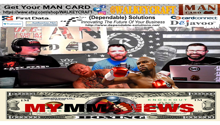 Split Decision MMA Podcast, Matt Hughes critical