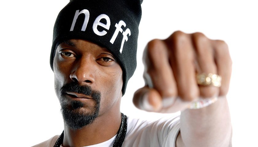 Dana White announces Snoop Dogg as commentator to Tues Night Contender Series