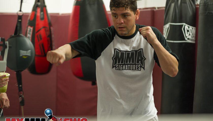 Nick Diaz talks USADA, suspension, return to MMA, and Mayweather vs McGregor