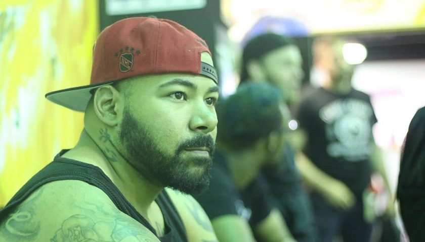 Jesse Stokes discusses road to return, MMA bout set for Art of War 3