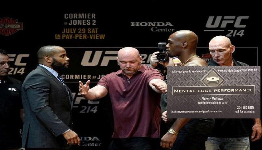 SFLC 261: Shayne McGowan Pt.1 - Daniel Cormier vs. Jon Jones