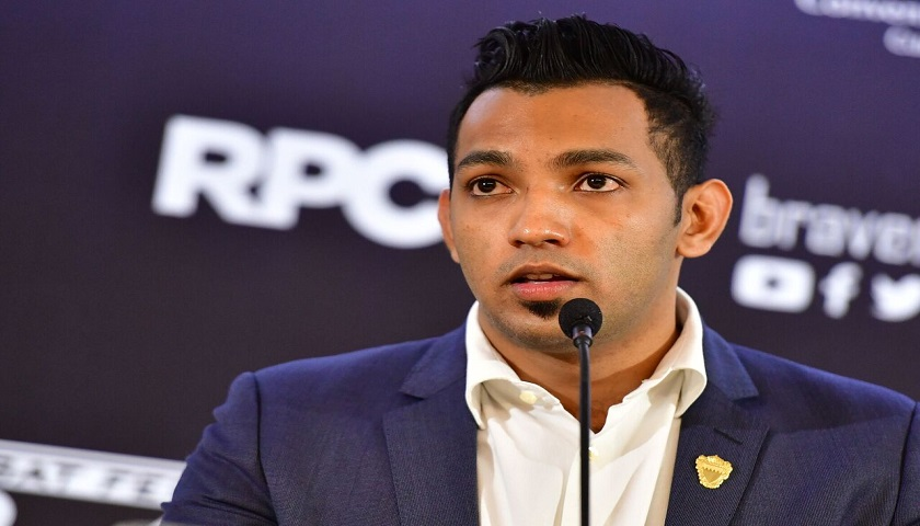 Brave president Mohammed Shahid details importance of Mexico and Brazil for the promotion's future