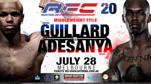 Melvin Guillard to make AFC Debut:  They'll leave craving more