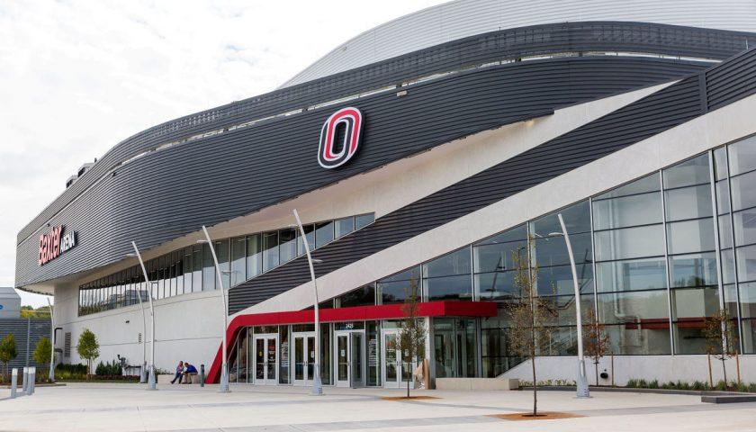 Baxter Arena – Omaha, Nebraska