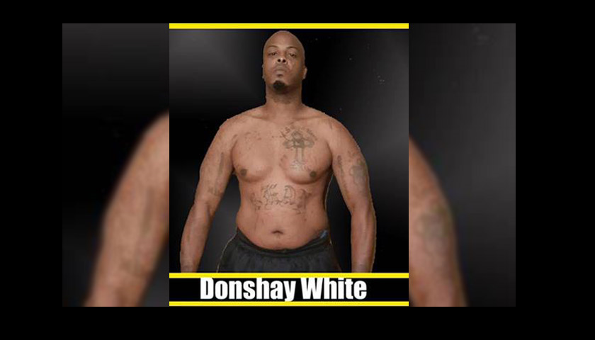 Donshay White, amateur fighter, dies following Hardrock MMA fight Saturday night