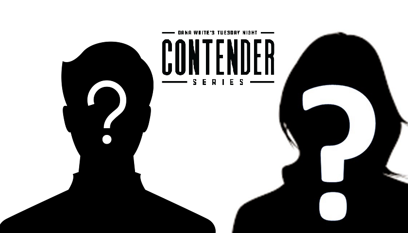 Broadcast team announced for Dana White's Tuesday Night Contender Series