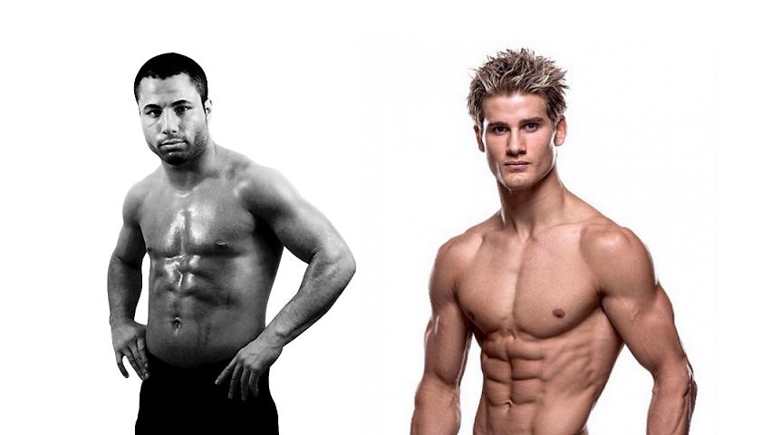 Sage Northcutt, John Makdessi, both injured, fight scrapped from UFC 214