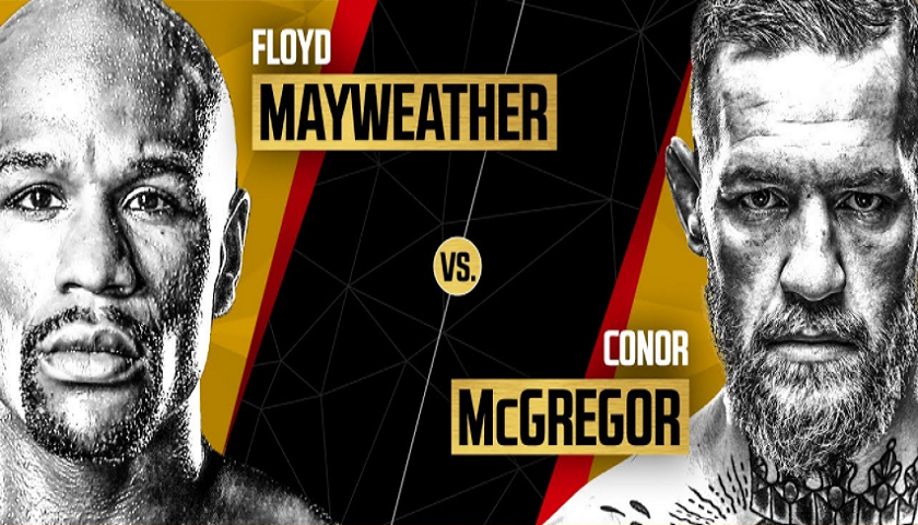 Mayweather vs McGregor World Tour, Mayweather vs McGregor World Tour Live Stream - Los Angeles, Toronto, New York, London