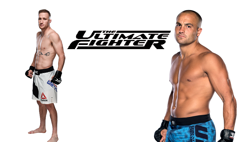 Eddie Alvarez and Justin Gaethje to coach TUF 26, women's flyweight champion to be crowned