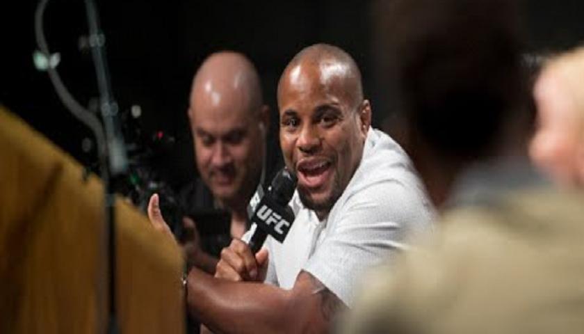 Watch UFC 214 pre-fight press conference today - 4 p.m. EST