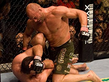 Randy Couture, Workout Of The Week: Team Quest Grappling Circuit