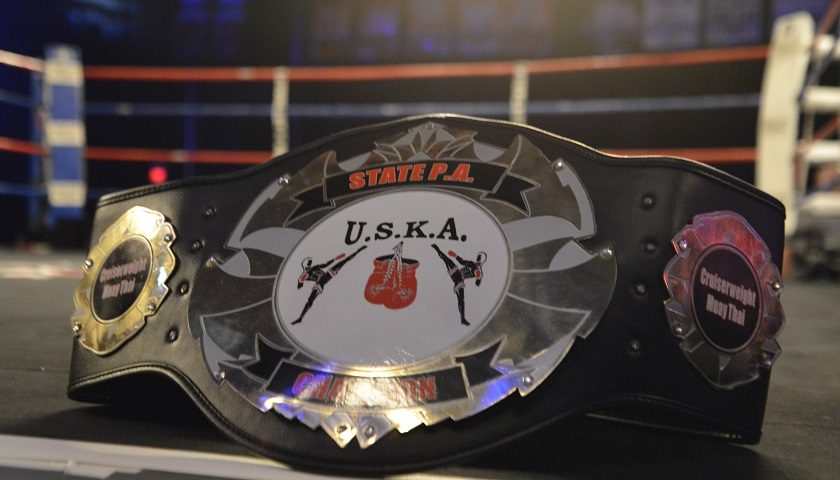 USKA Fight Night Philadelphia Results – Rakay vs. Souza
