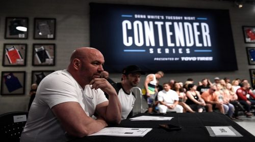 Dana White's Tuesday Night Contender Series – Season 2 Week 2 Results – 4 fighters earn contracts