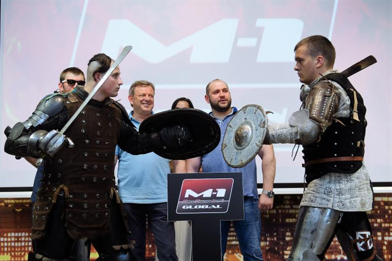 Heavyweight Medieval Fight Set for -1 Challenge 82, Helsinki, Finland