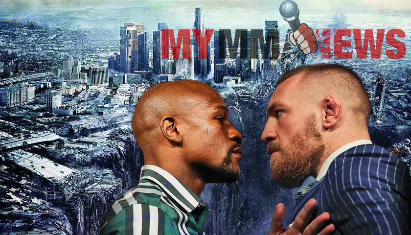 The Day After Mayweather-McGregor - Where Will World Fall After All Said And Done?