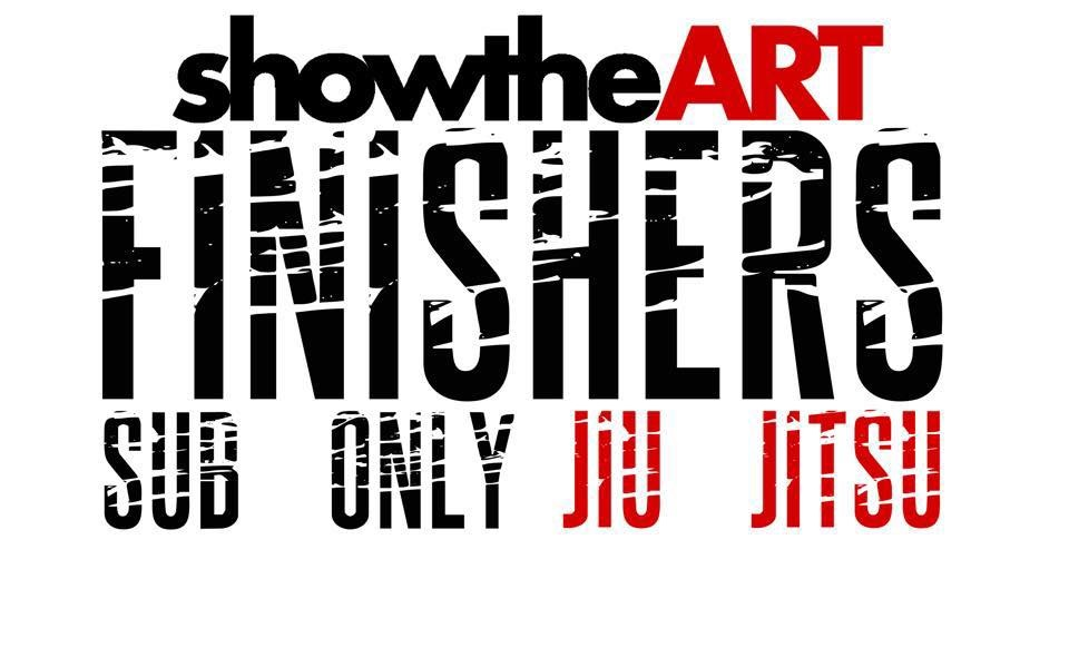 Show the Art Finishers Sub Only Jiu Jitsu