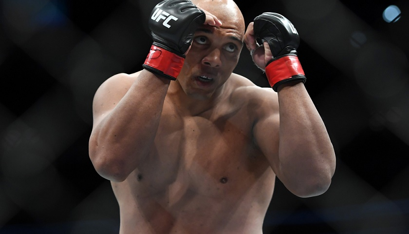 Marcos Rogerio de Lima suspended after potential anti-doping violation