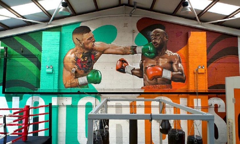 Can McGregor Pull Off The Biggest Upset In Fighting History Ever?