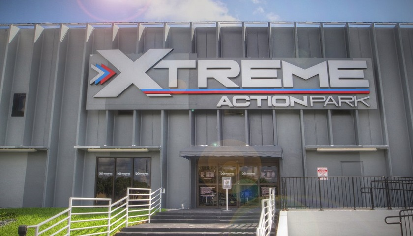 Xtreme Action Park in Fort Lauderdale to host Fight Time Promotions