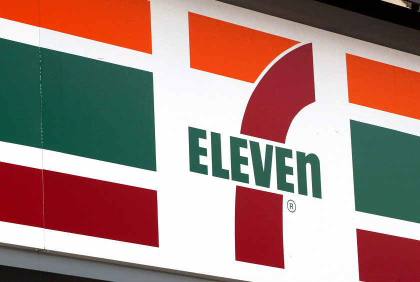 UFC and 7-Eleven signs sponsorship agreement